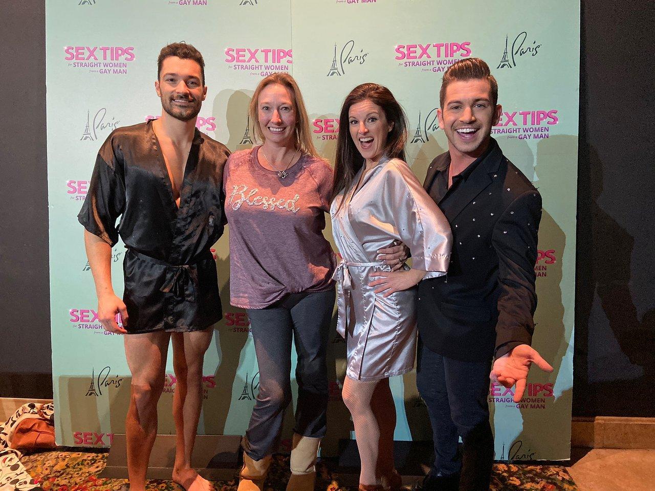 miejsca dla gejów w Las Vegas zdobądźmy to na stronie randkowej
