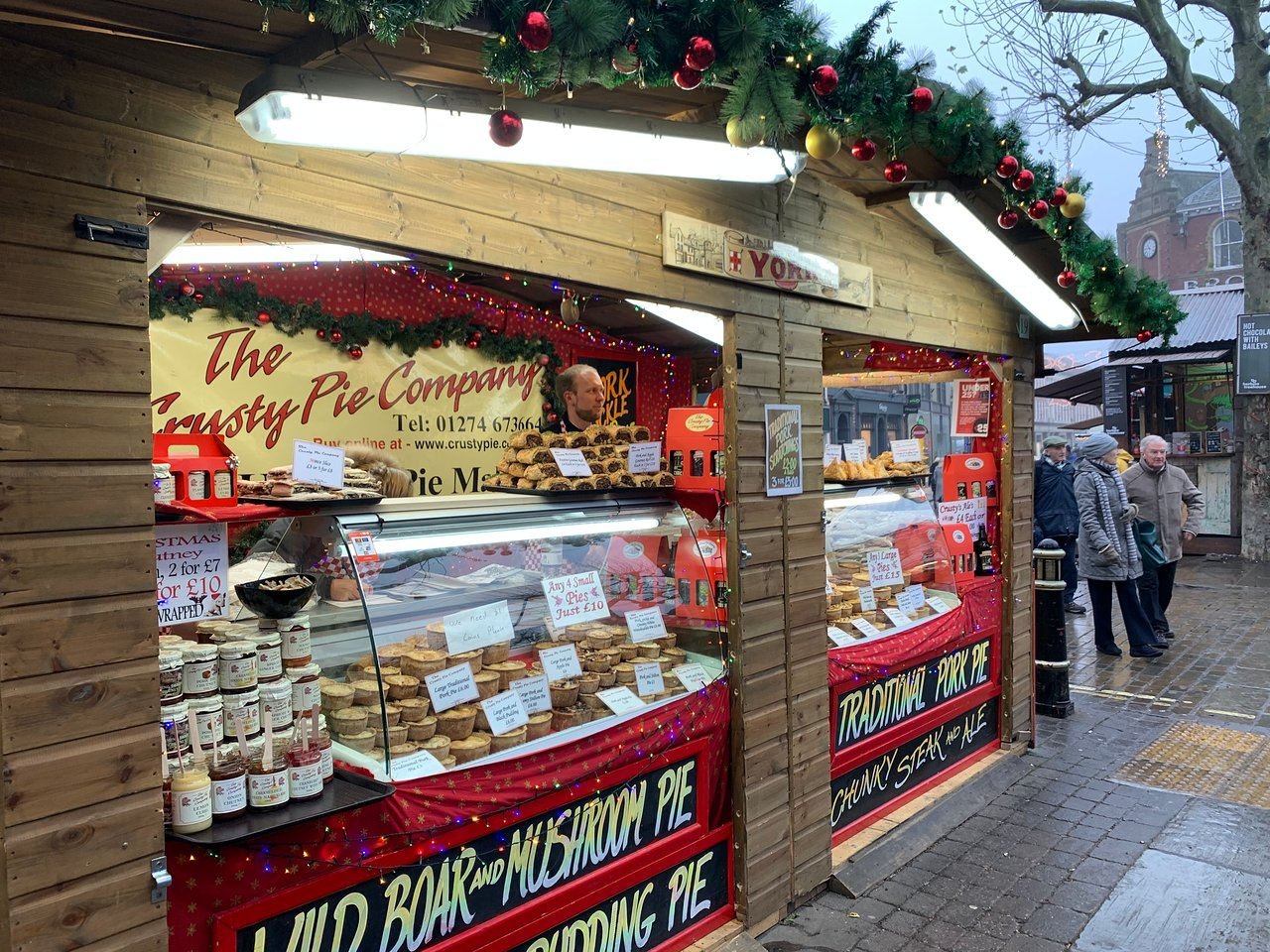 York Christmas Market 2020 York Christmas Market   2020 All You Need to Know BEFORE You Go