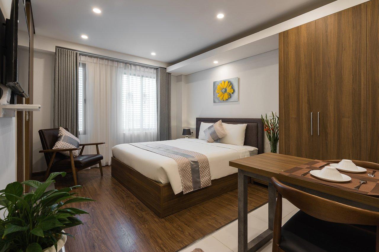 Separation Salon Chambre Studio narcissus hotel & apartment $27 ($̶4̶1̶) - updated 2020