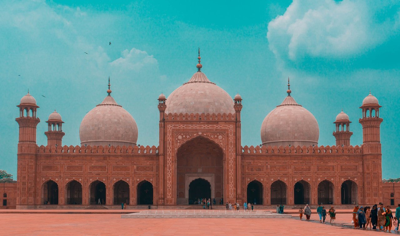 imperial mosque lahore badshahi masjid lahore 2020 all you need to know before you go with photos tripadvisor imperial mosque lahore badshahi