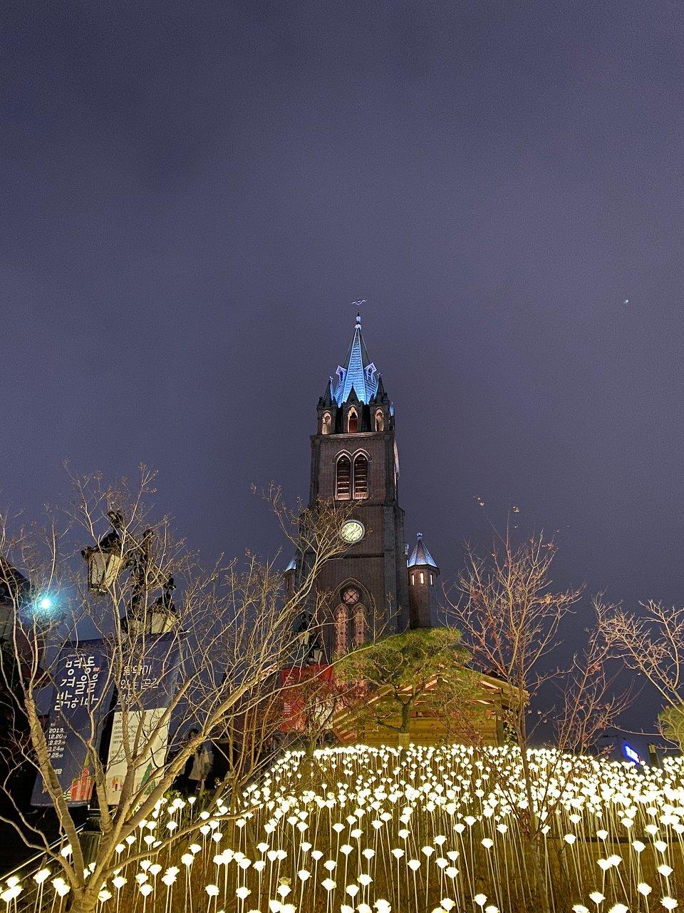 Myeong dong Cathedral Seoul TripAdvisor