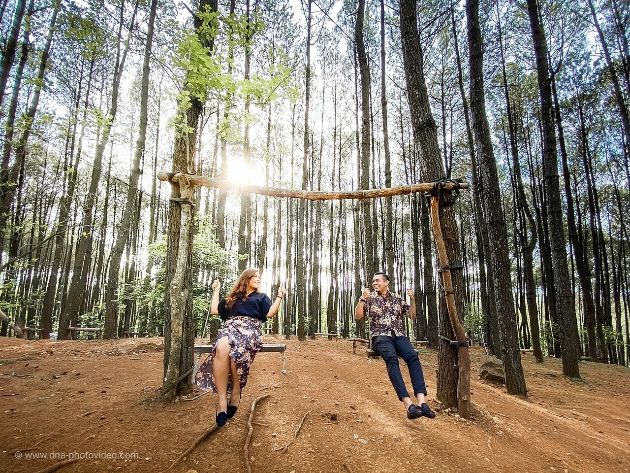 Pinus Pengger Nature Tourism Bantul 2020 All You Need To