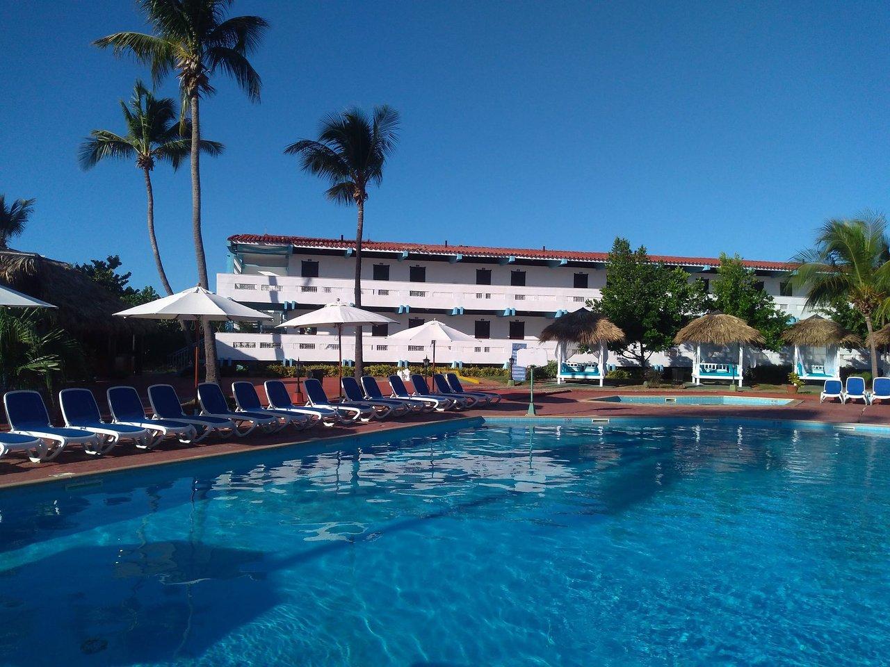 Hoteles en Península de Ancón