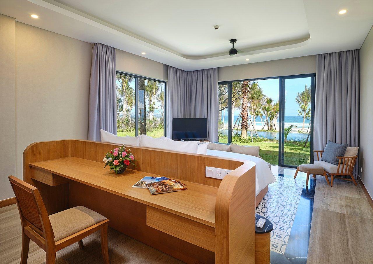 Selectum Noa Resort Cam Ranh Cam Ranh Vietnam Foto S Reviews En Prijsvergelijking Tripadvisor