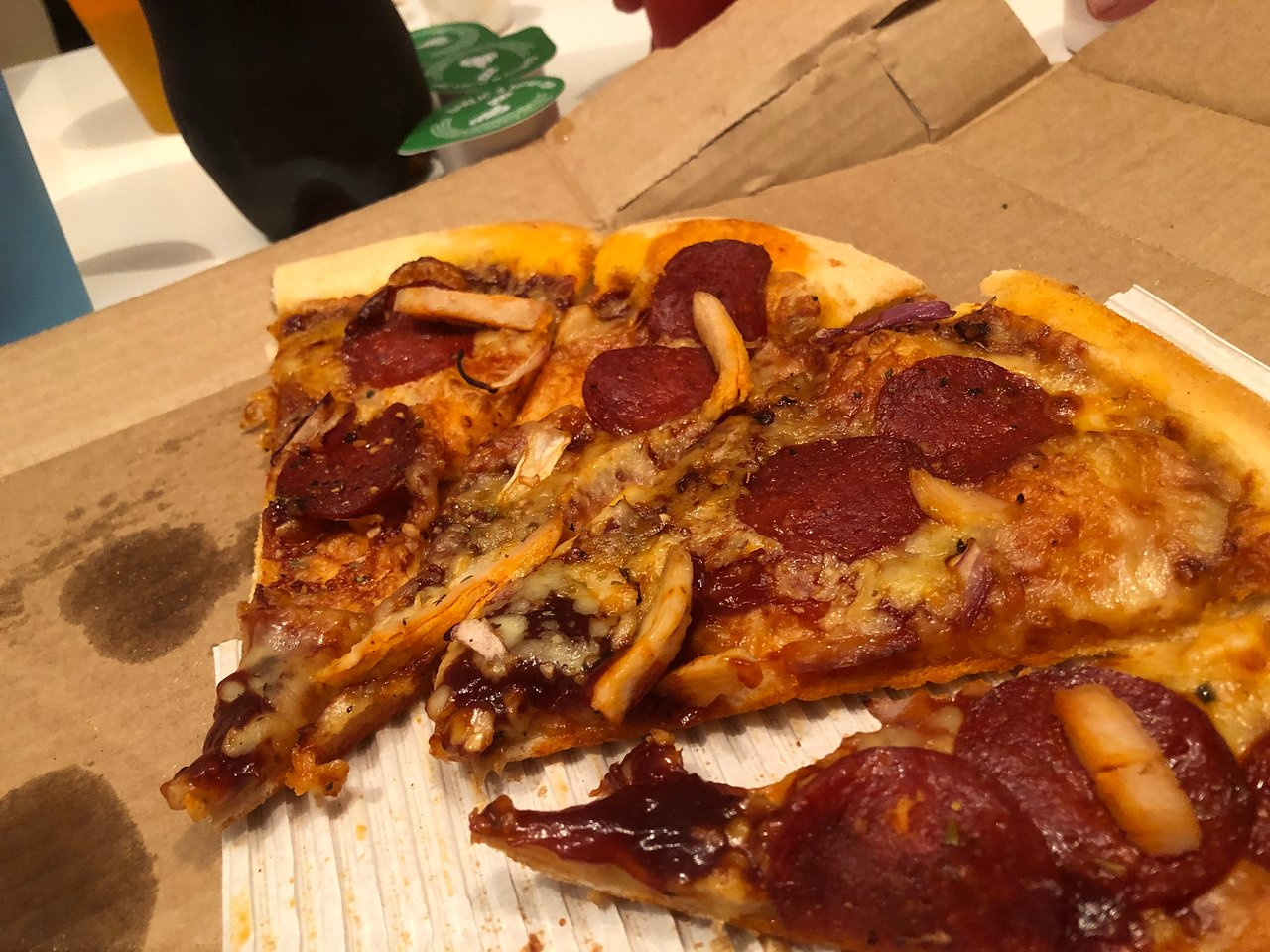 The 10 Best Pizza Places In Kilmarnock Updated January 2020