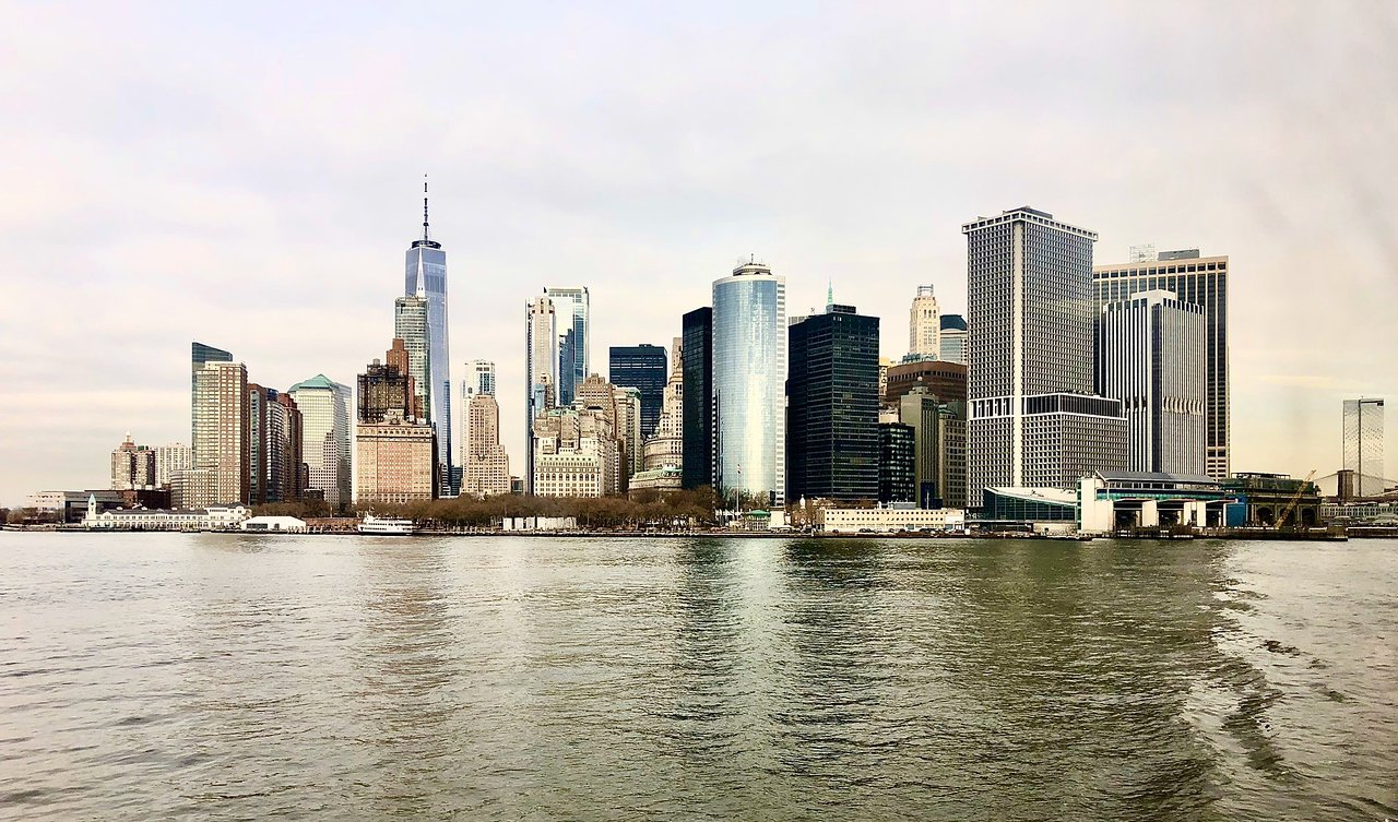 Najlepšie New York dátumu lokalít