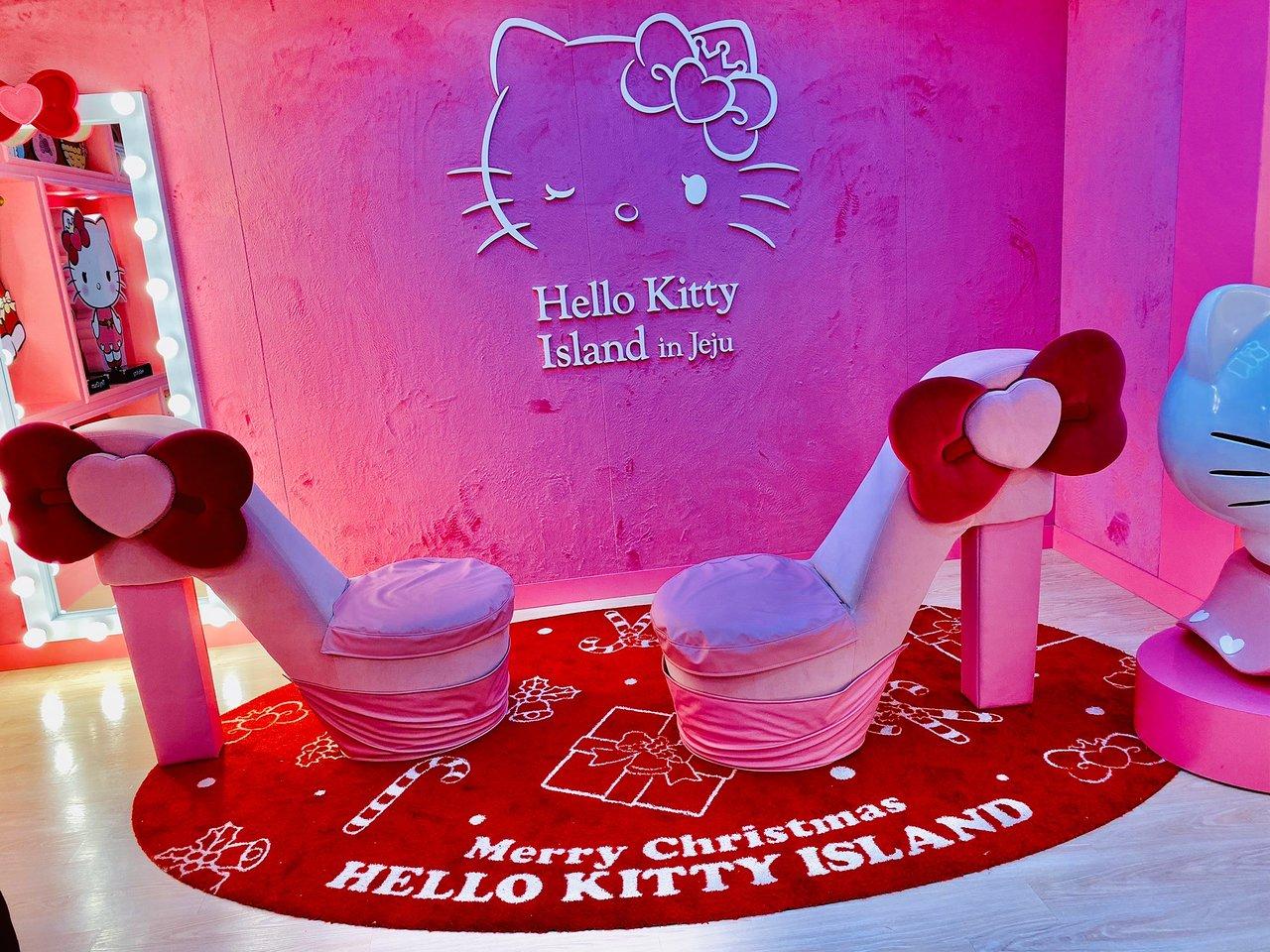 Hello Kitty Island Jeju 2020 All You Need To Know Before You Go With Photos Tripadvisor