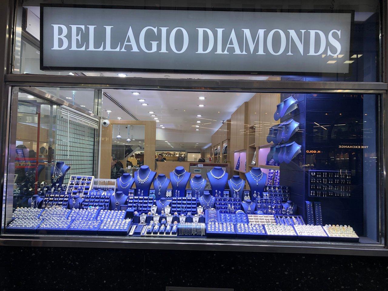 Diamond District (New York City) Aktuelle 2020 Lohnt es