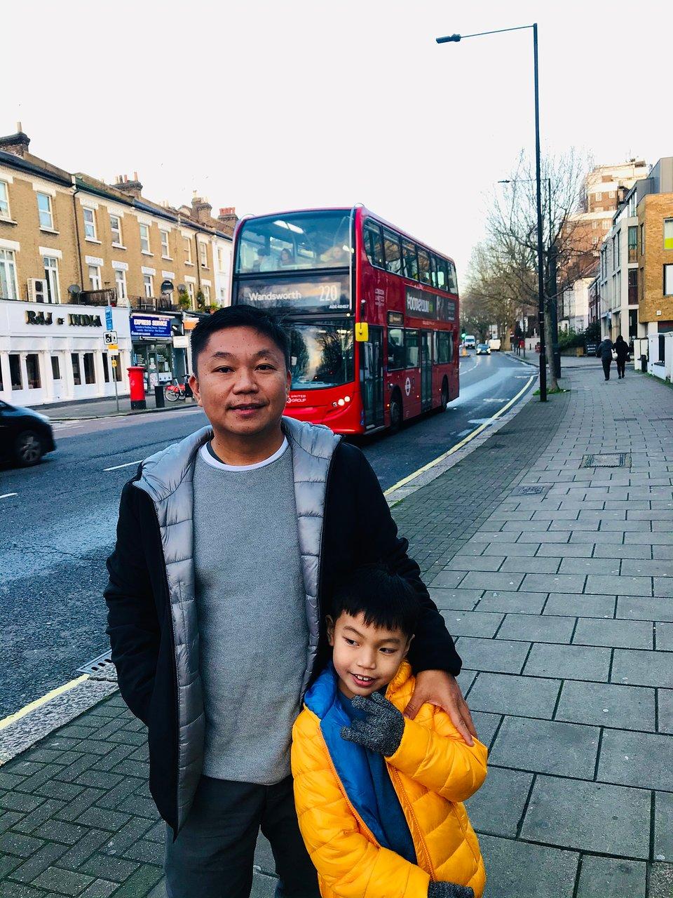 Speed Dating London Hammersmith