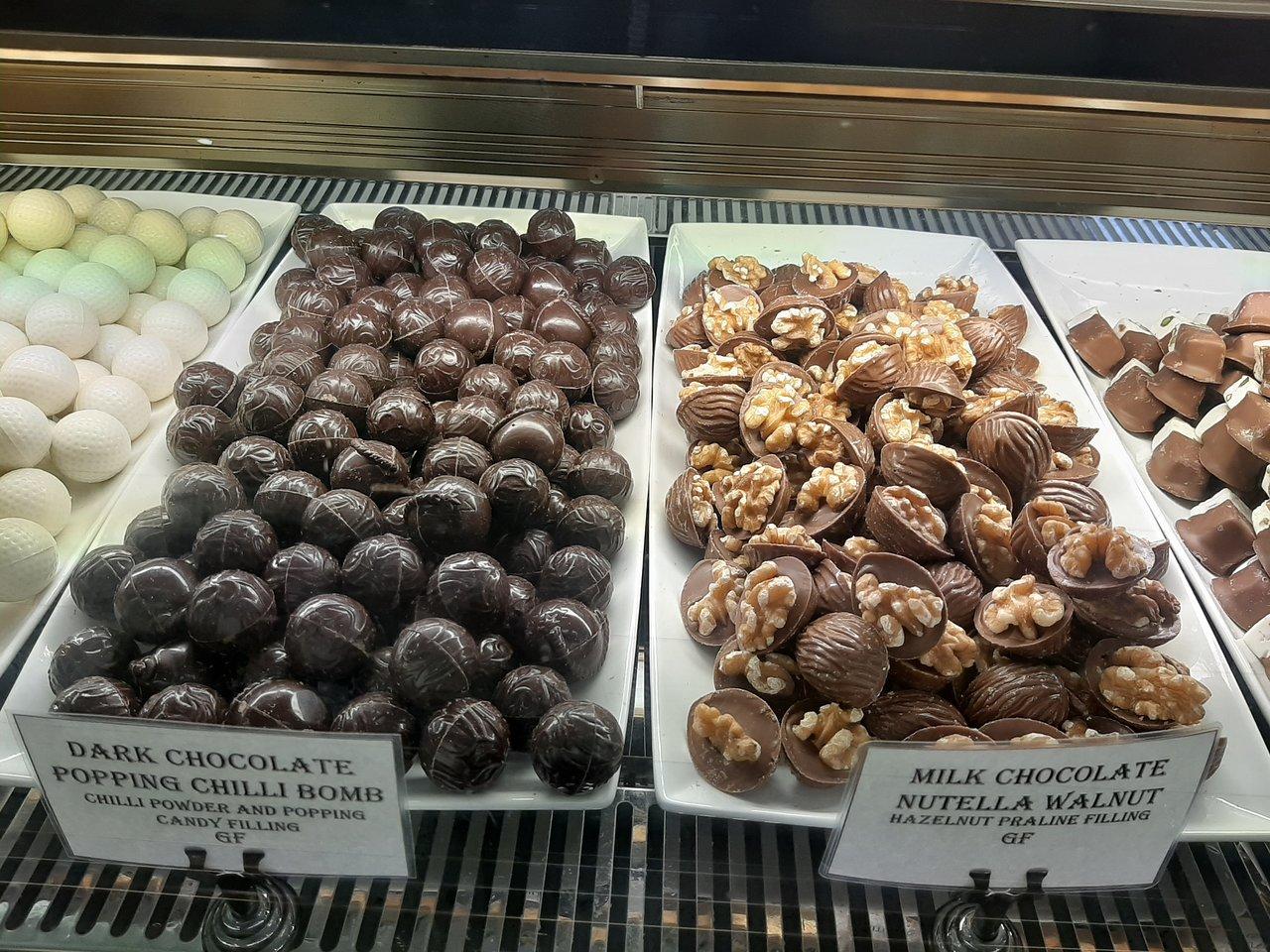 Blue Mountains Chocolate Company Katoomba 2020 All You