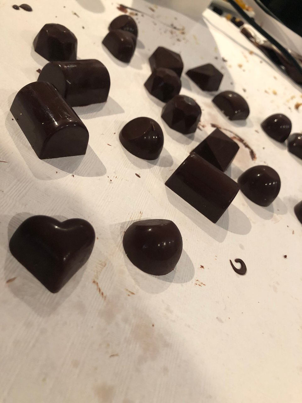 Belgian Chocolate Workshop Brussels 2020 All You Need To