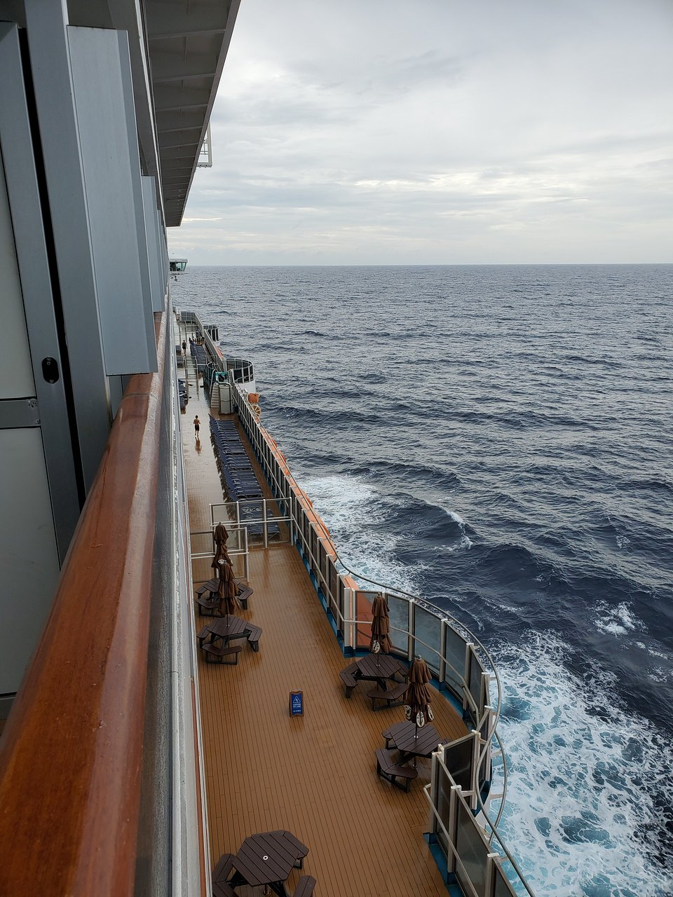 Carnival Breeze Deck Plans Reviews Pictures Tripadvisor