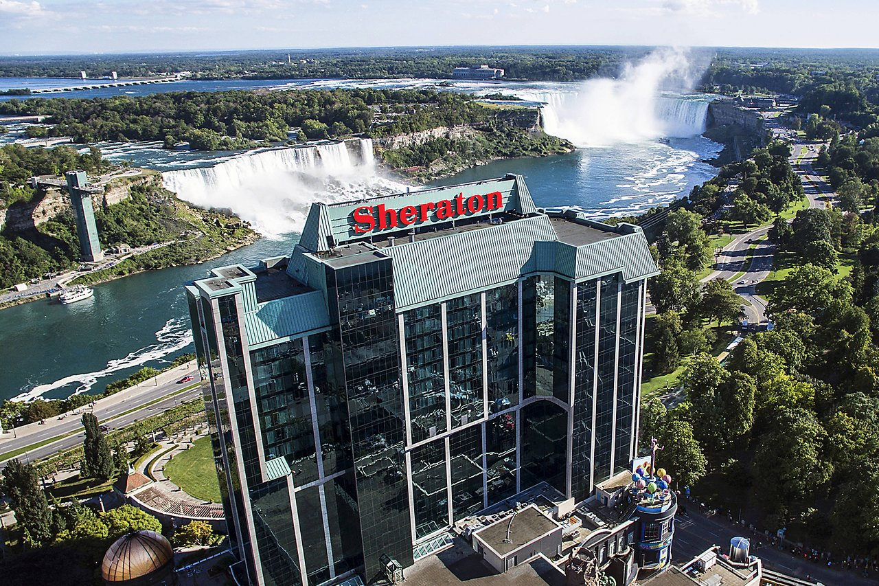 The 10 Best Hotels In Niagara Falls For 2020 From 37