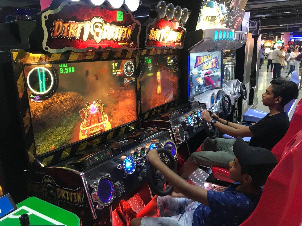 Roller derby spelautomater på nätet