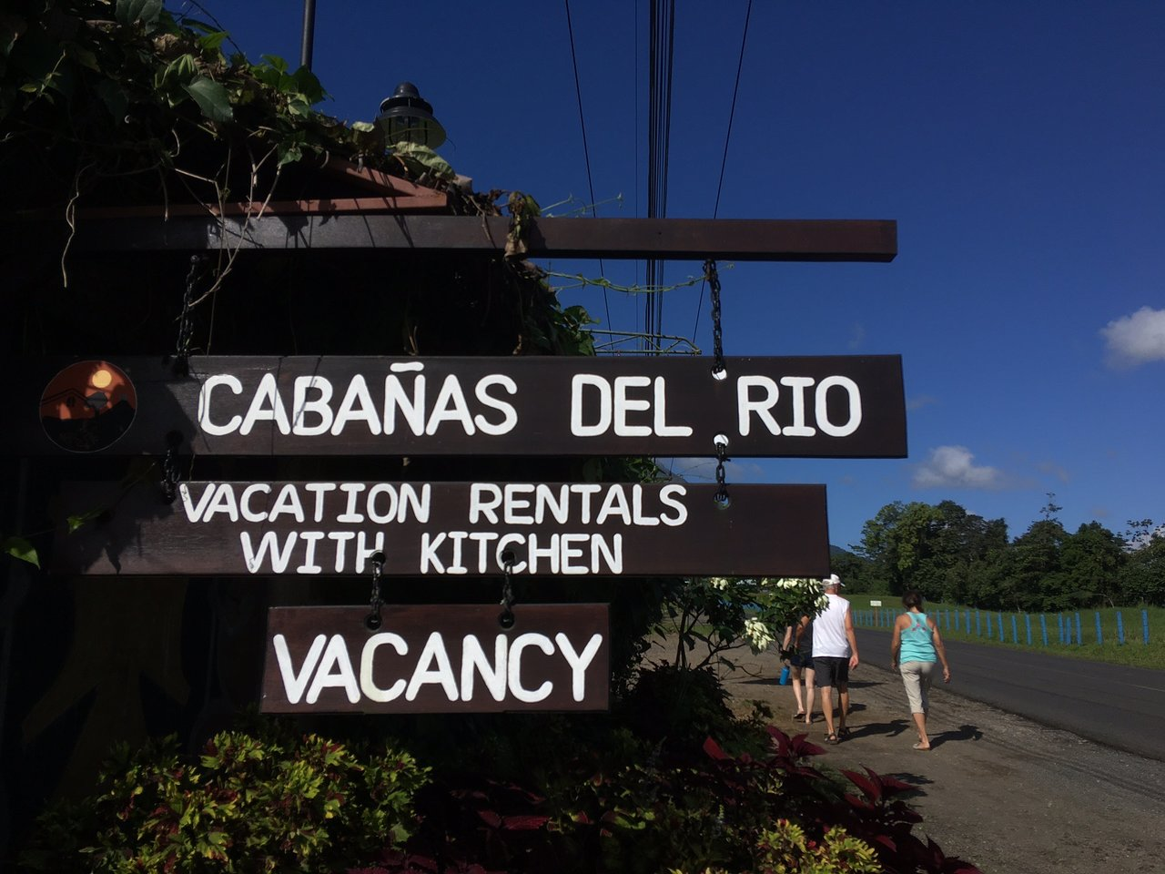 Cabanas Del Rio Desde 308 511 La Fortuna De San Carlos Costa Rica Opiniones Y Comentarios Apartamento Tripadvisor