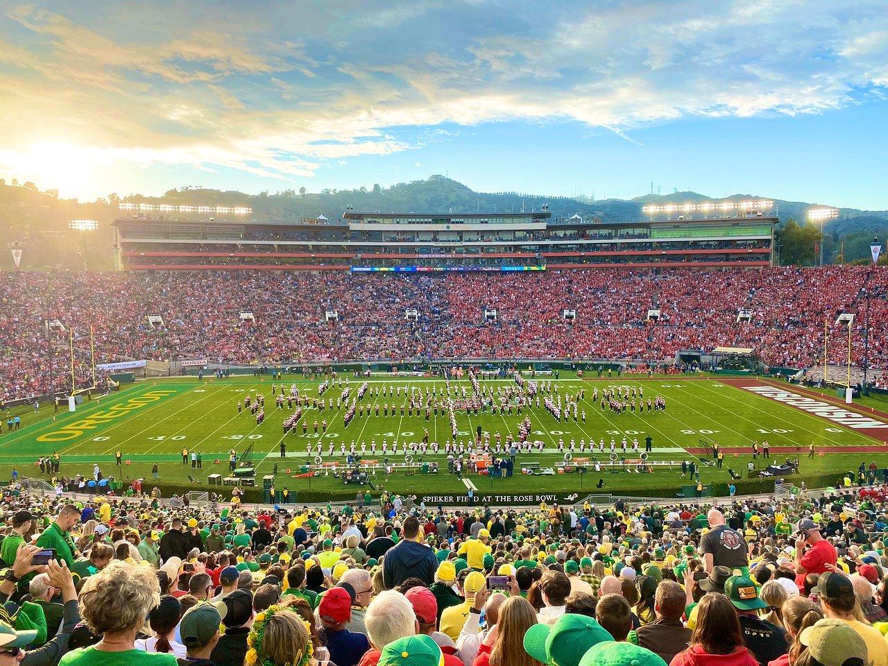 Rose Bowl Stadium Pasadena 2020 All You Need To Know Before You Go With Photos Tripadvisor