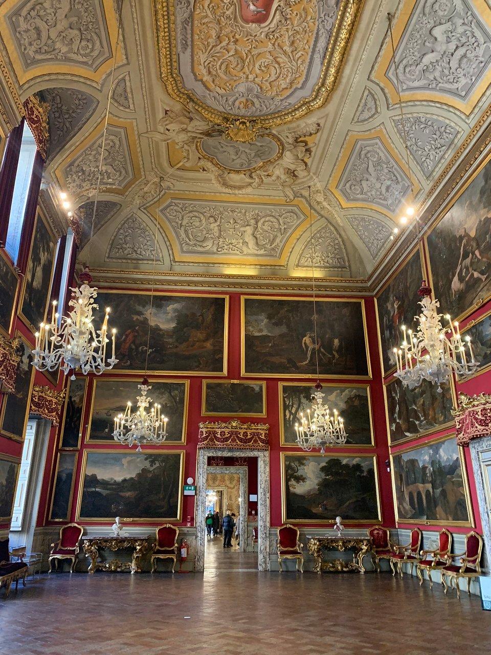 Palazzo Doria Pamphilj Rome 2020 All You Need To Know