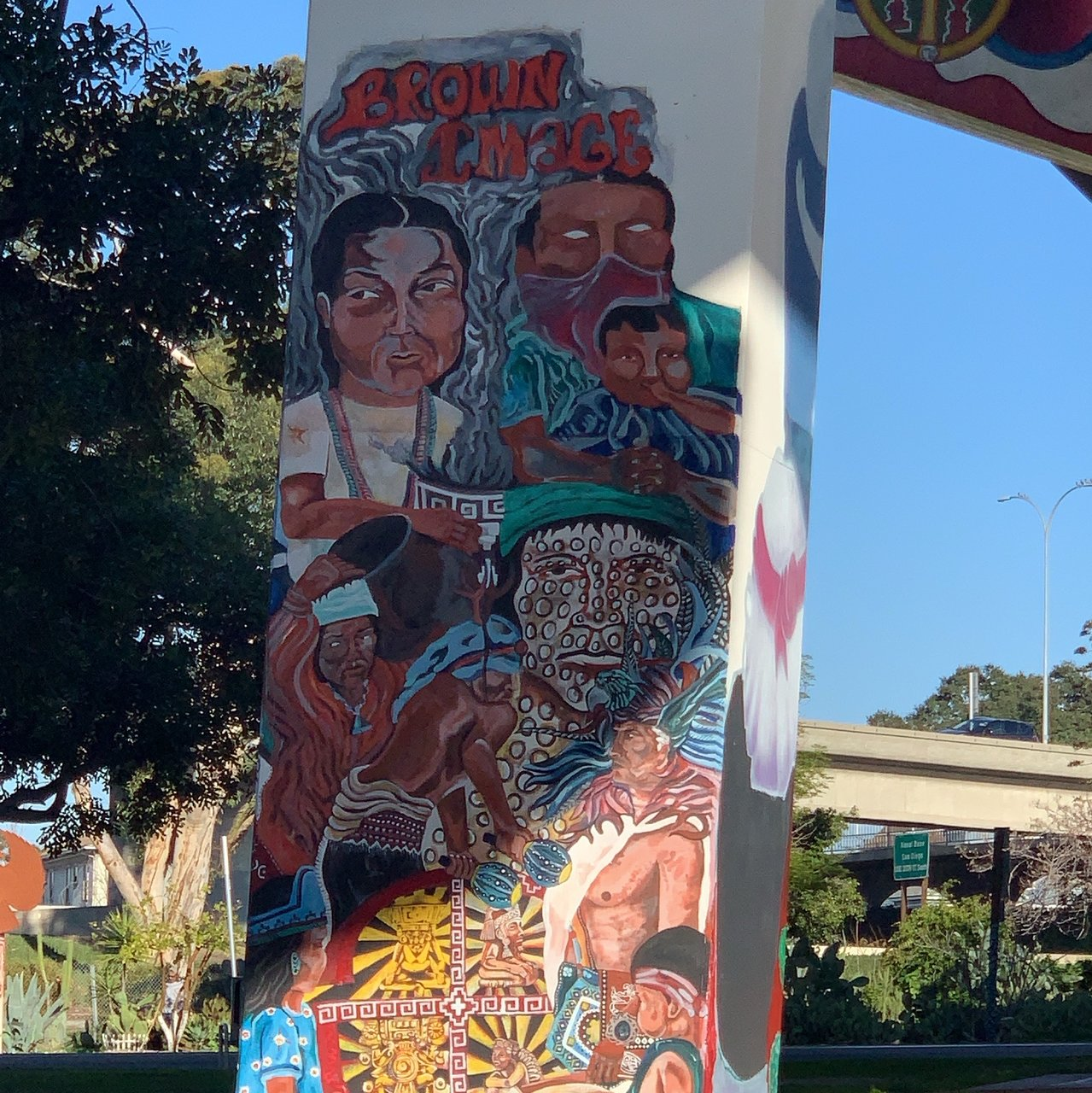 Chicano Park San Diego 2020 All You Need To Know Before You Go With Photos Tripadvisor
