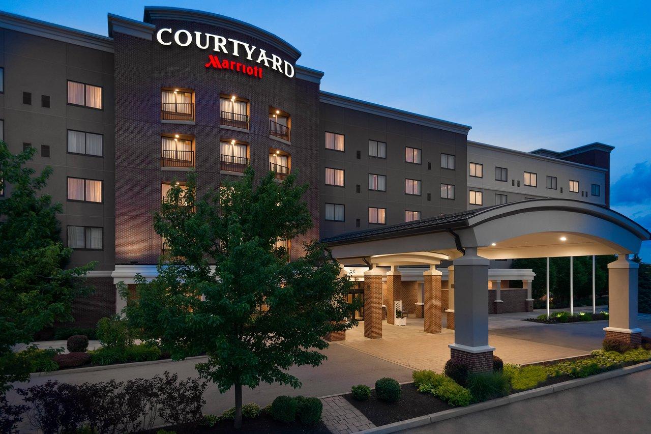 The 10 Closest Hotels To Buffalo Niagara Intl Airport Buf