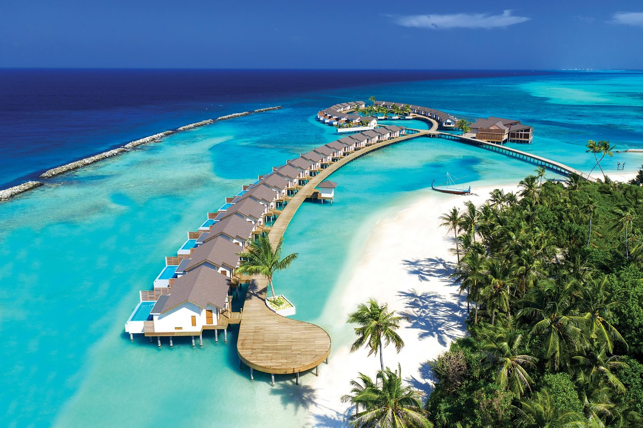 ATMOSPHERE KANIFUSHI MALDIVES - Updated 2020 Prices & Resort Reviews (Kanifushi Island) - Tripadvisor