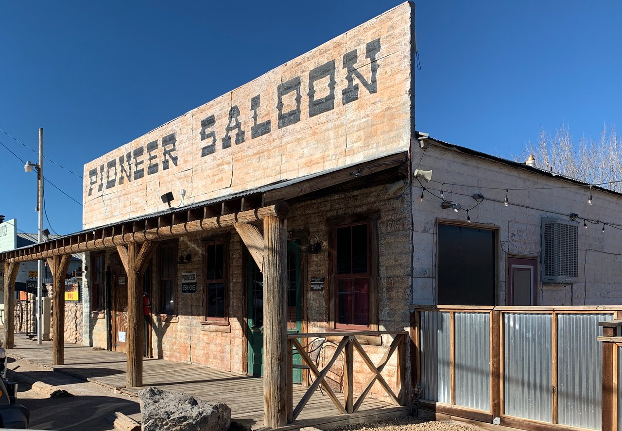 Amber Nevada Wiki pioneer saloon (goodsprings) - 2020 all you need to know