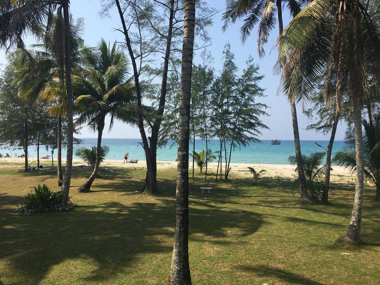 S Beach Resort 2020 Reviews Ko Kut