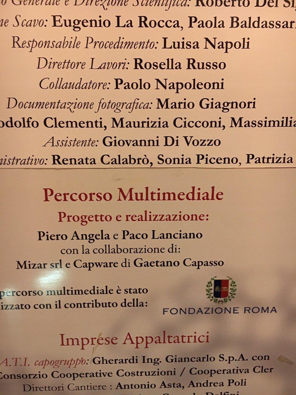 Imprese Di Costruzioni Roma palazzo valentini (rome) - 2020 all you need to know before