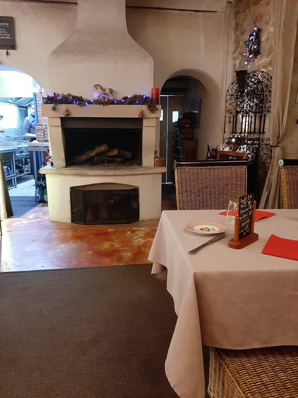 La Table De Chez Nous Lambesc the 5 best restaurants in la barben - updated january 2020