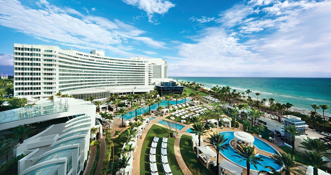 The 10 Best Hotels In Miami Beach Fl
