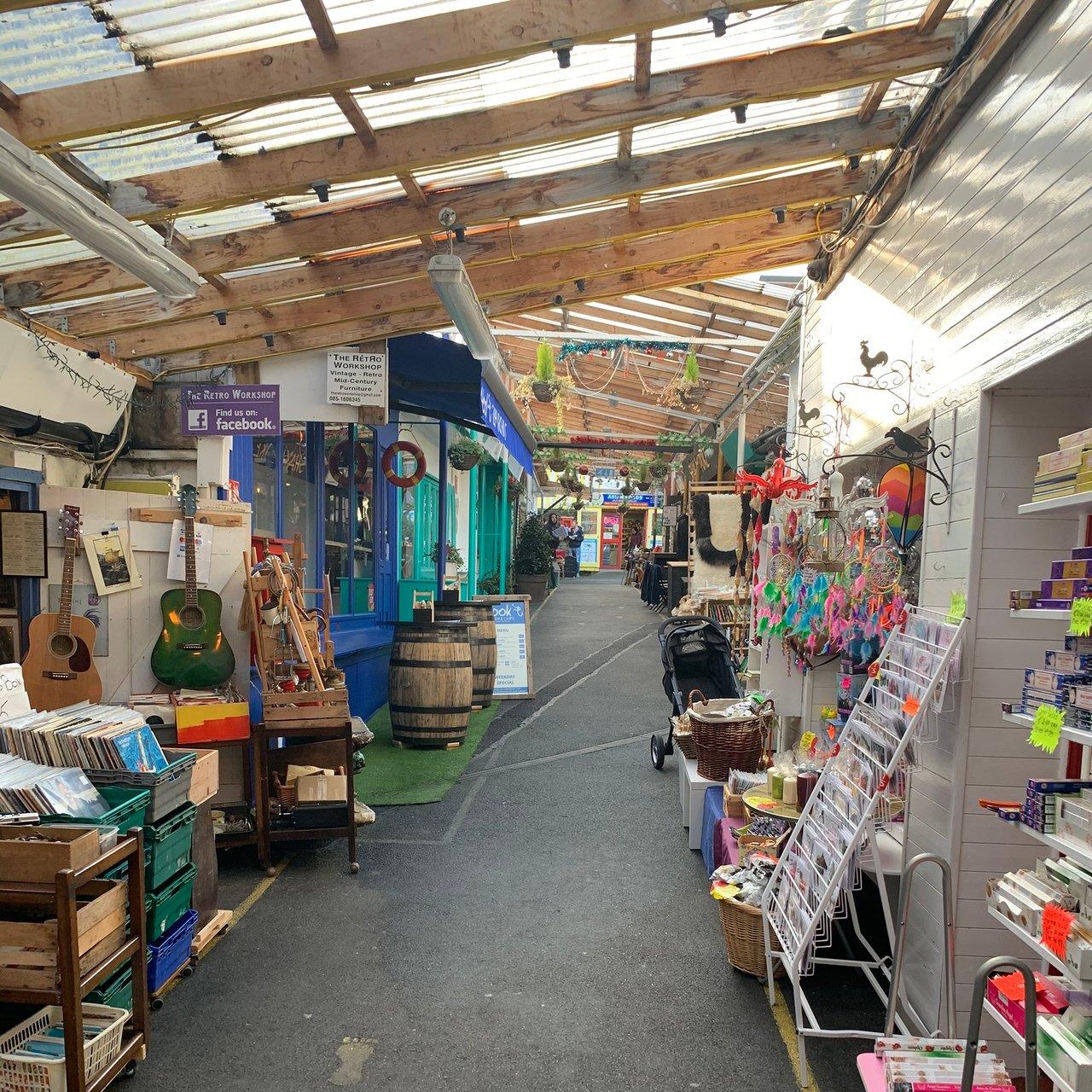Blackrock Market - 2020 All You Need to Know Before You Go (with Photos) -  Blackrock, Ireland | Tripadvisor