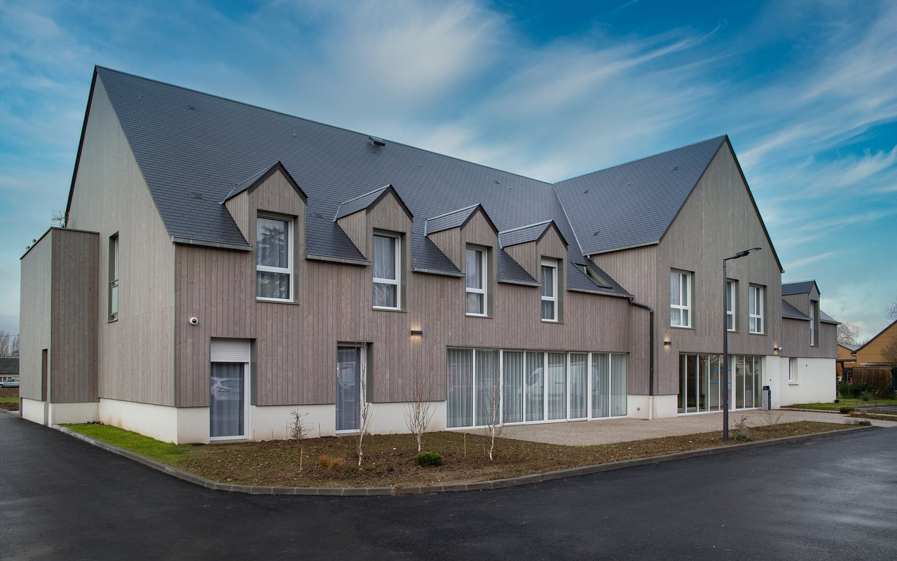 Constructeur Maison En Bois Loir Et Cher le brame de sologne $79 ($̶9̶1̶) - prices & hotel reviews