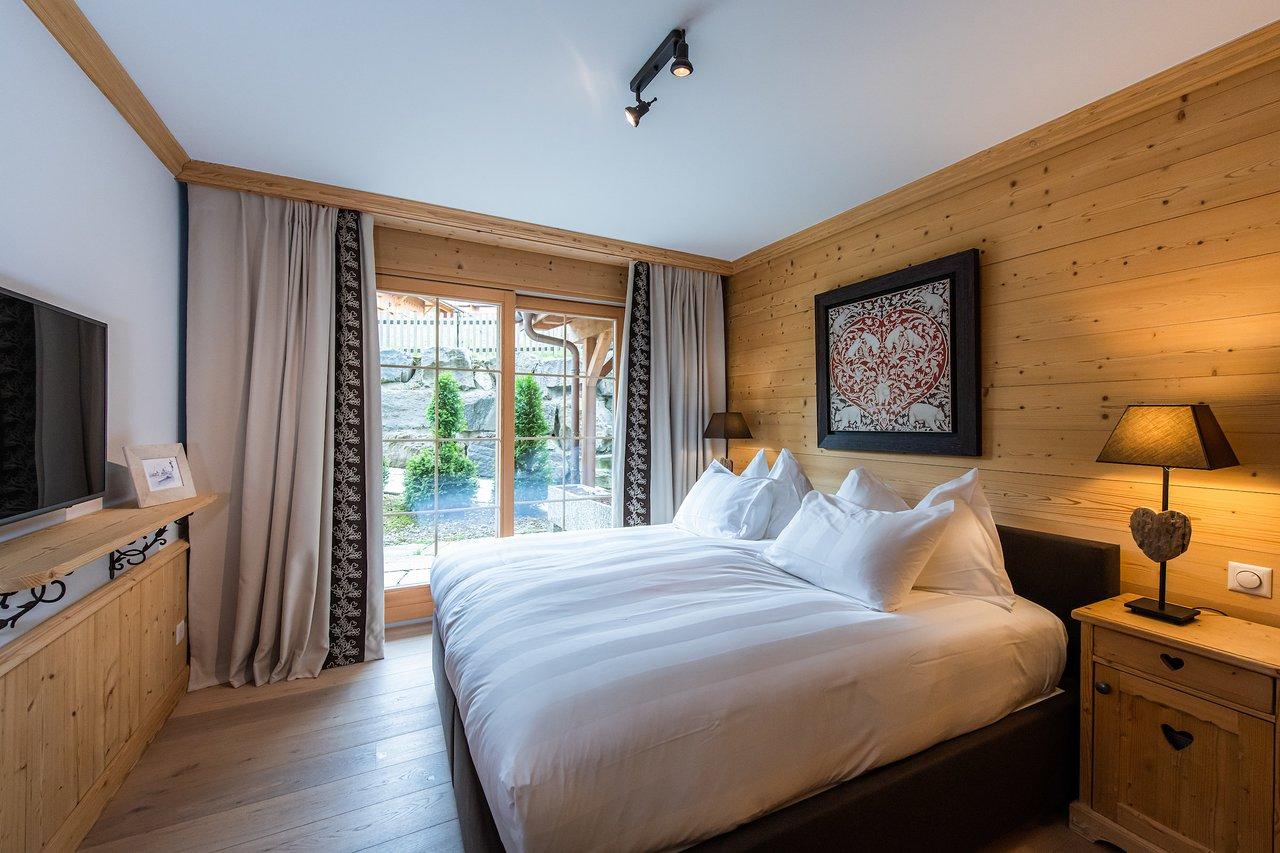 Chalet Royalp Hotel Spa Prices Reviews Villars Sur