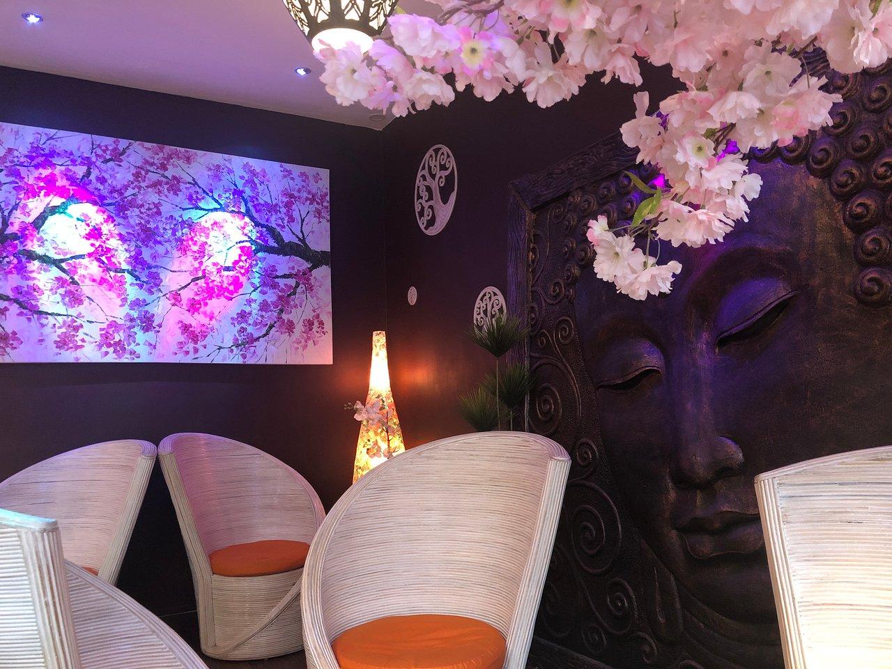 Lok Siam Spa Ternes Paris 2020