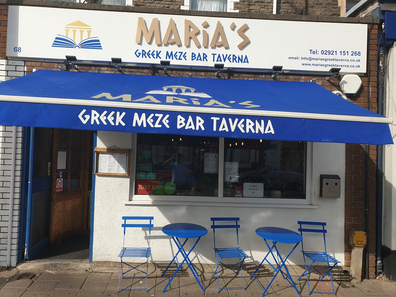 The 10 Best Romantic Restaurants In Cardiff Tripadvisor