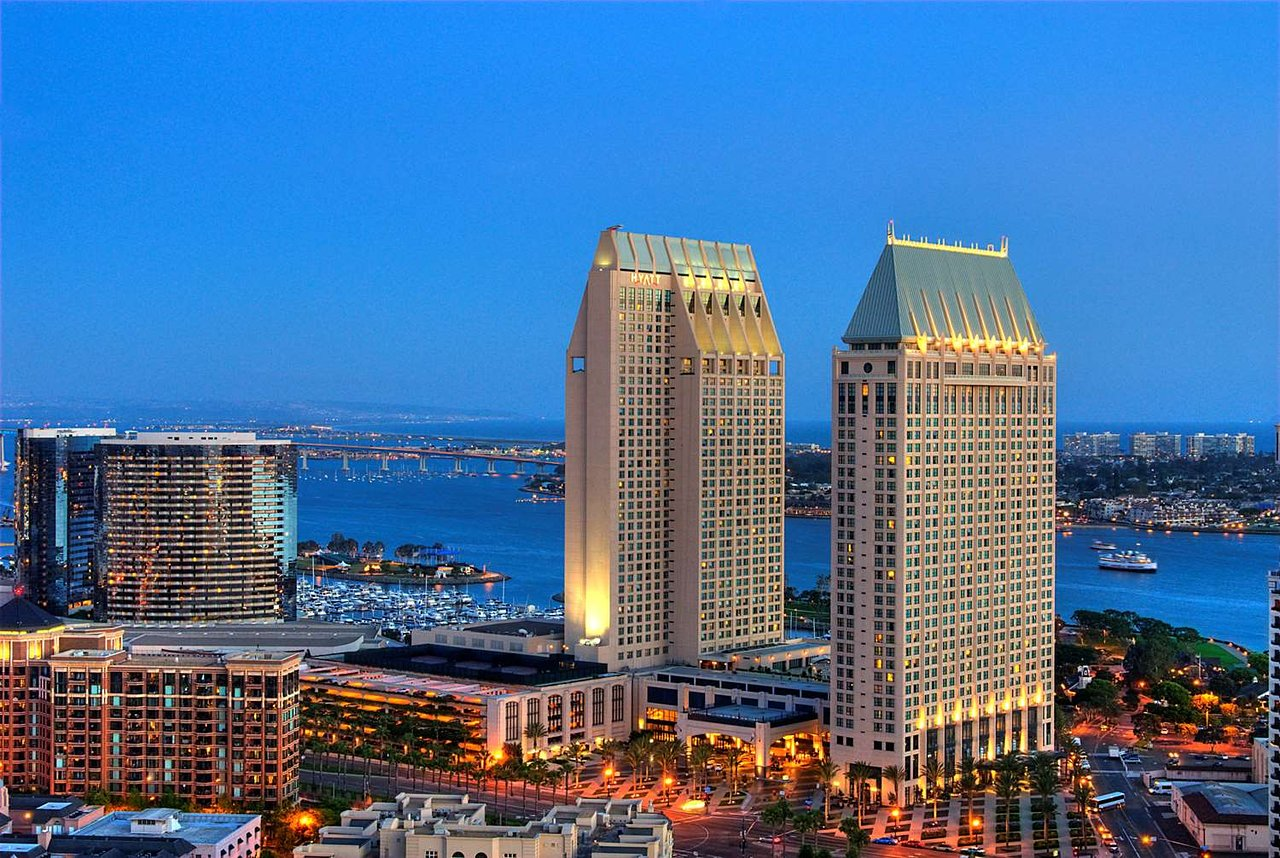 The 10 Best Hotels In San Diego Ca For 2020 From 66 Tripadvisor