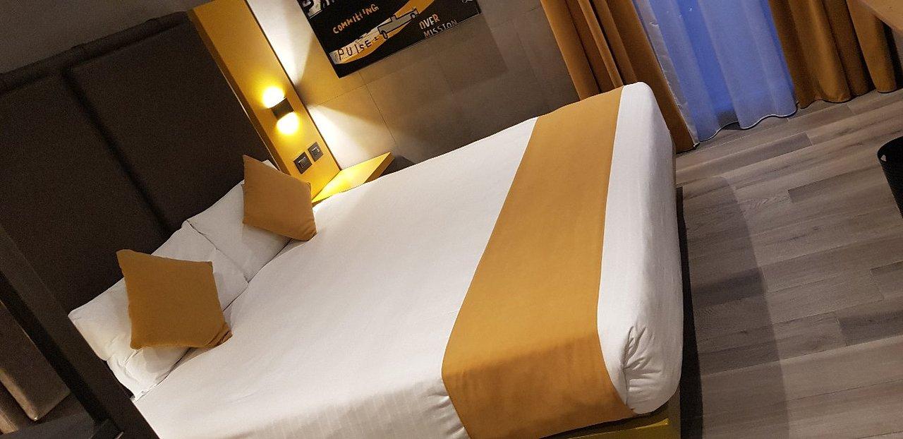 Sei Di Ponte Nossa Se j24 hotel milano (italien) - omdömen och prisjämförelse