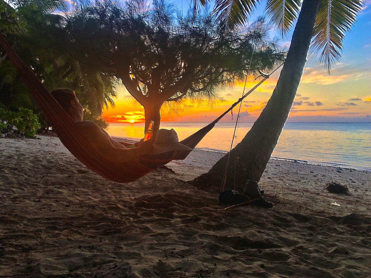 Aitutaki Beach Villas Updated 2020