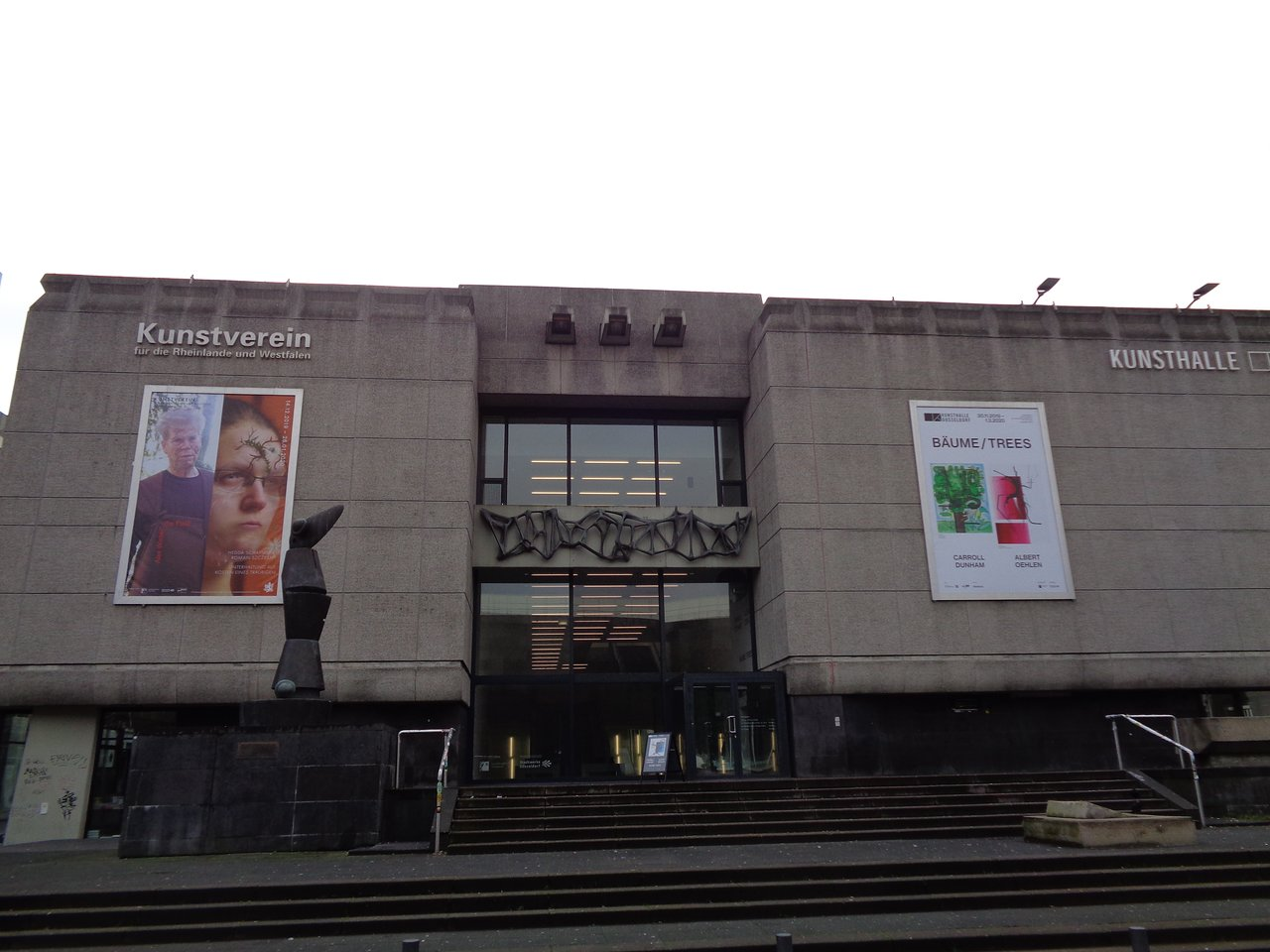 Kunsthalle Dusseldorf 2020 All You Need To Know Before You Go