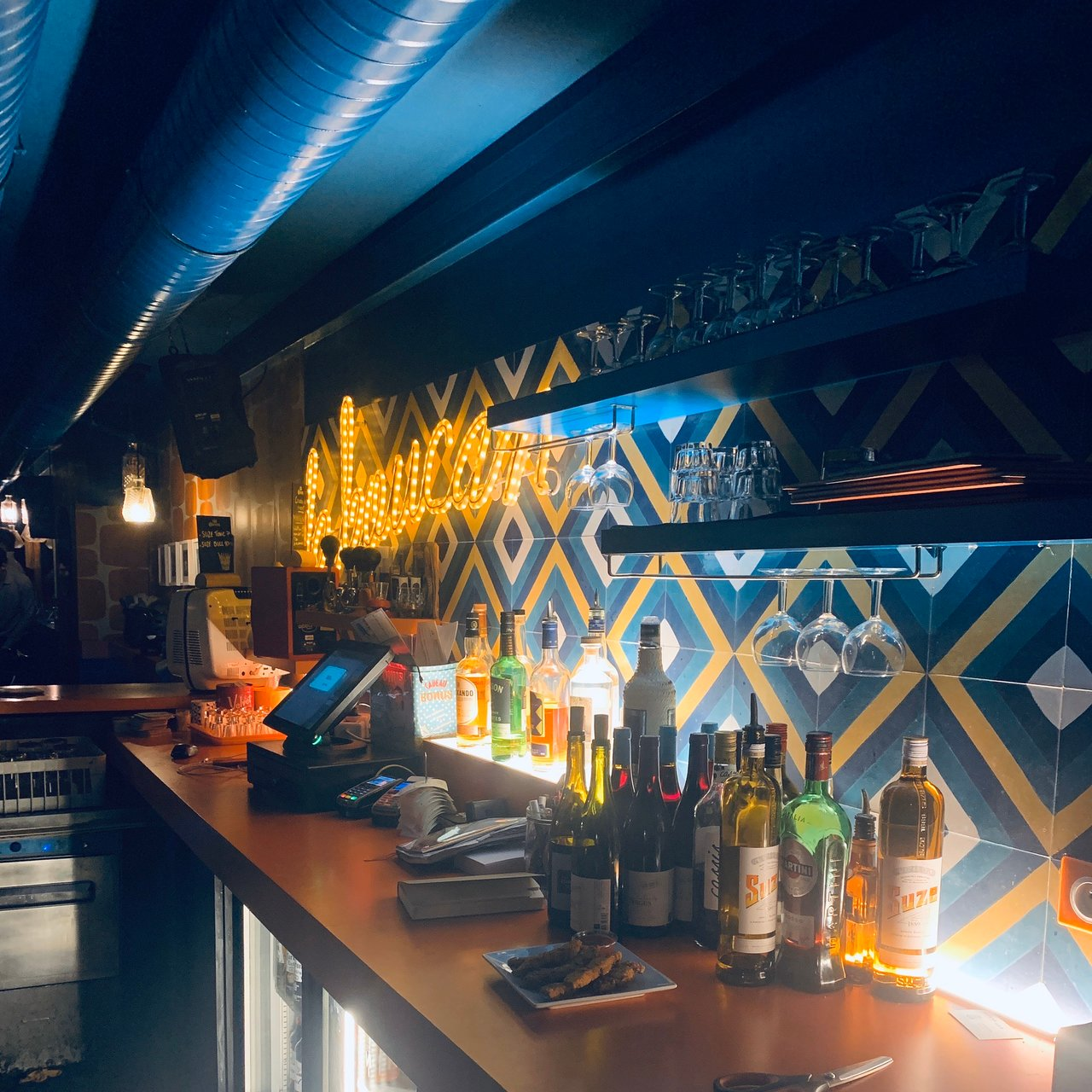 Bar Le French Flair le boucan (paris) - 2020 all you need to know before you go