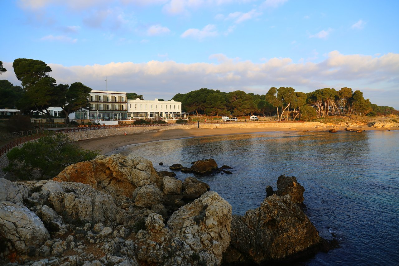 Hostal Spa Empuries 107 1 4 5 Updated 2020 Prices Hotel