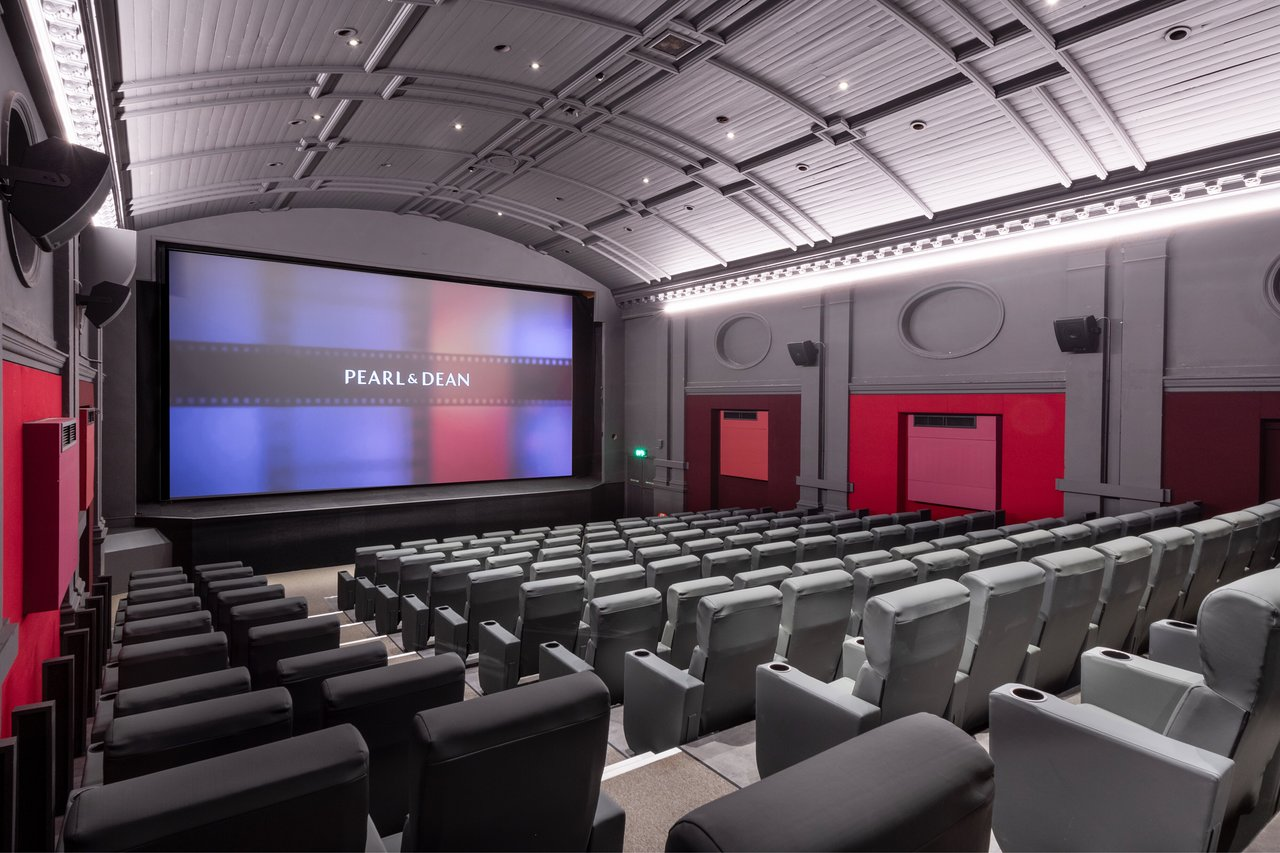 The Arc Cinema Great Yarmouth - 10 All You Need to Know BEFORE