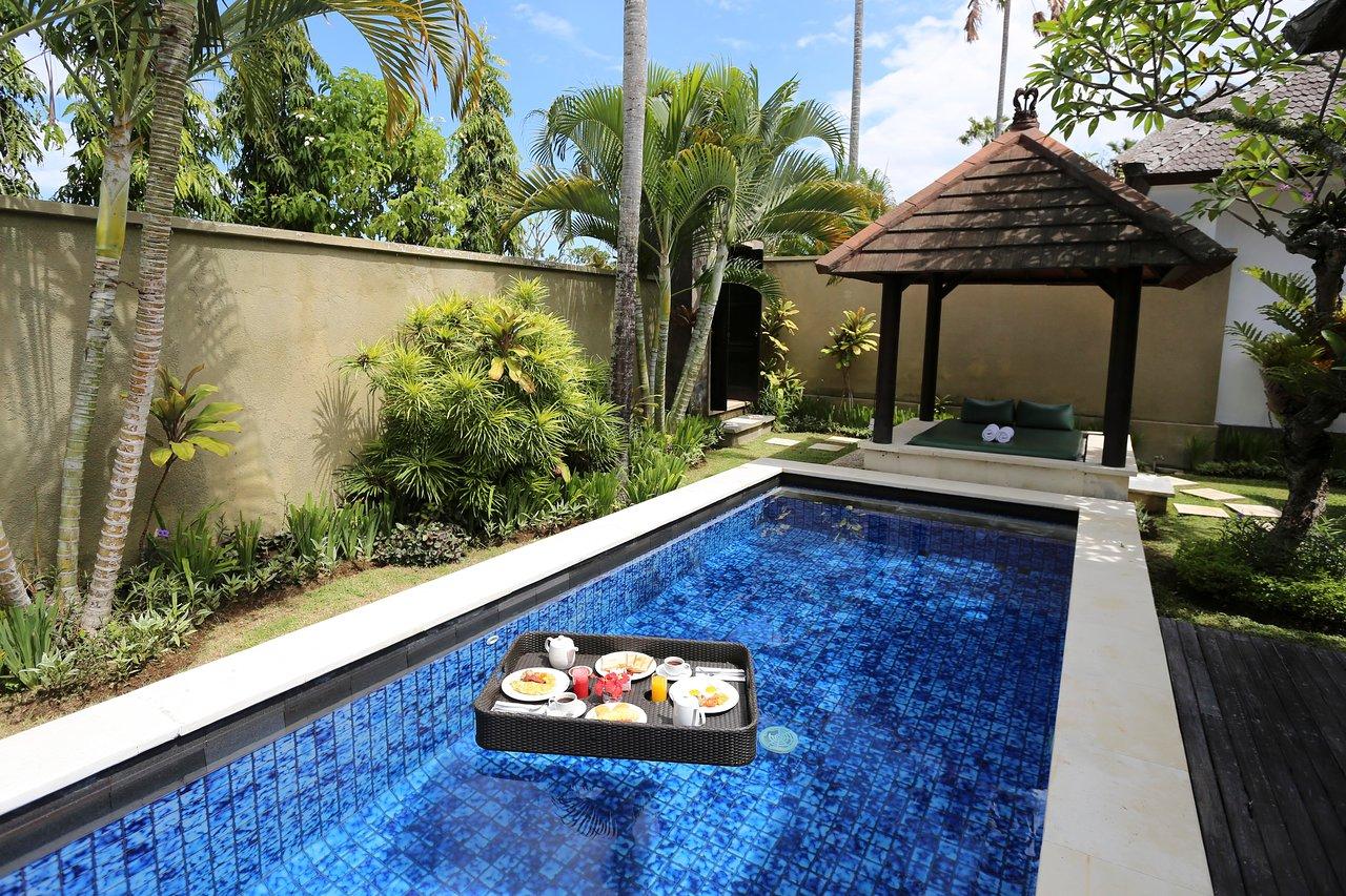 The Bidadari Villas And Spa 34 7 7 Prices Villa Reviews Bali Kerobokan Tripadvisor