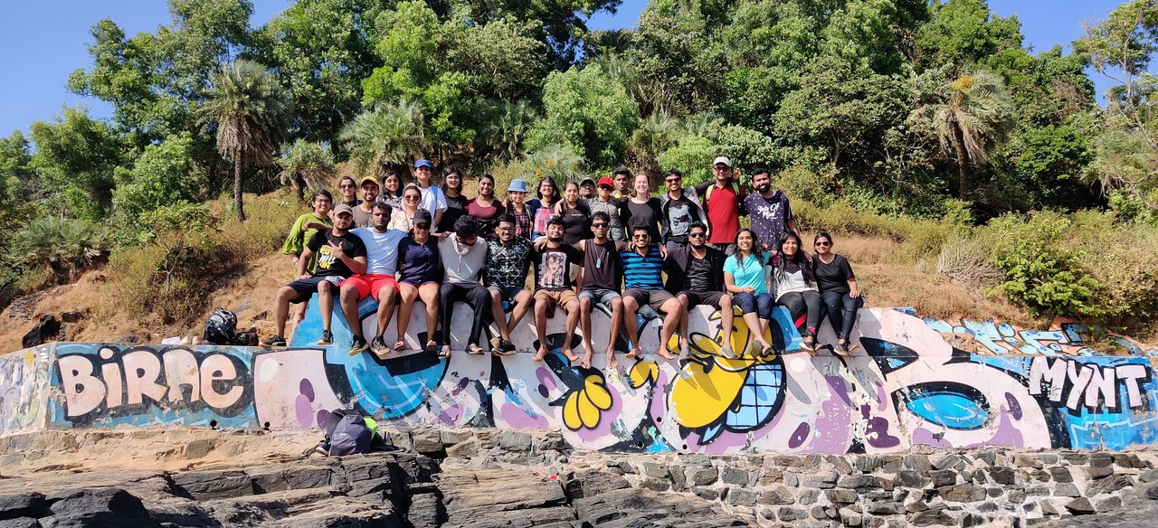 Tripadvisor   Gokarna Beach Trek Plan The UnPlanned