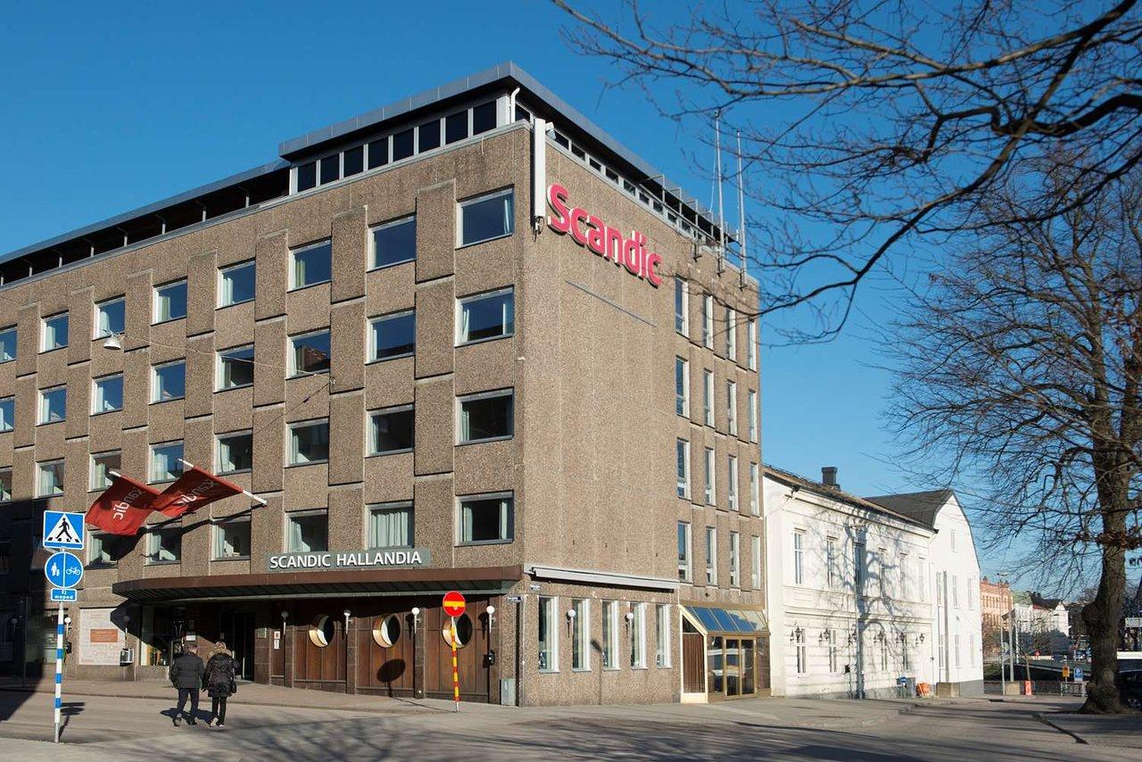 billiga hotell i halmstad