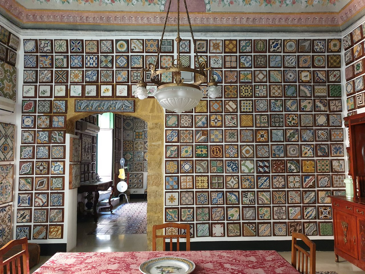 Studio La Rosa Palermo museum of tiles stanze al genio (palermo) - 2020 all you