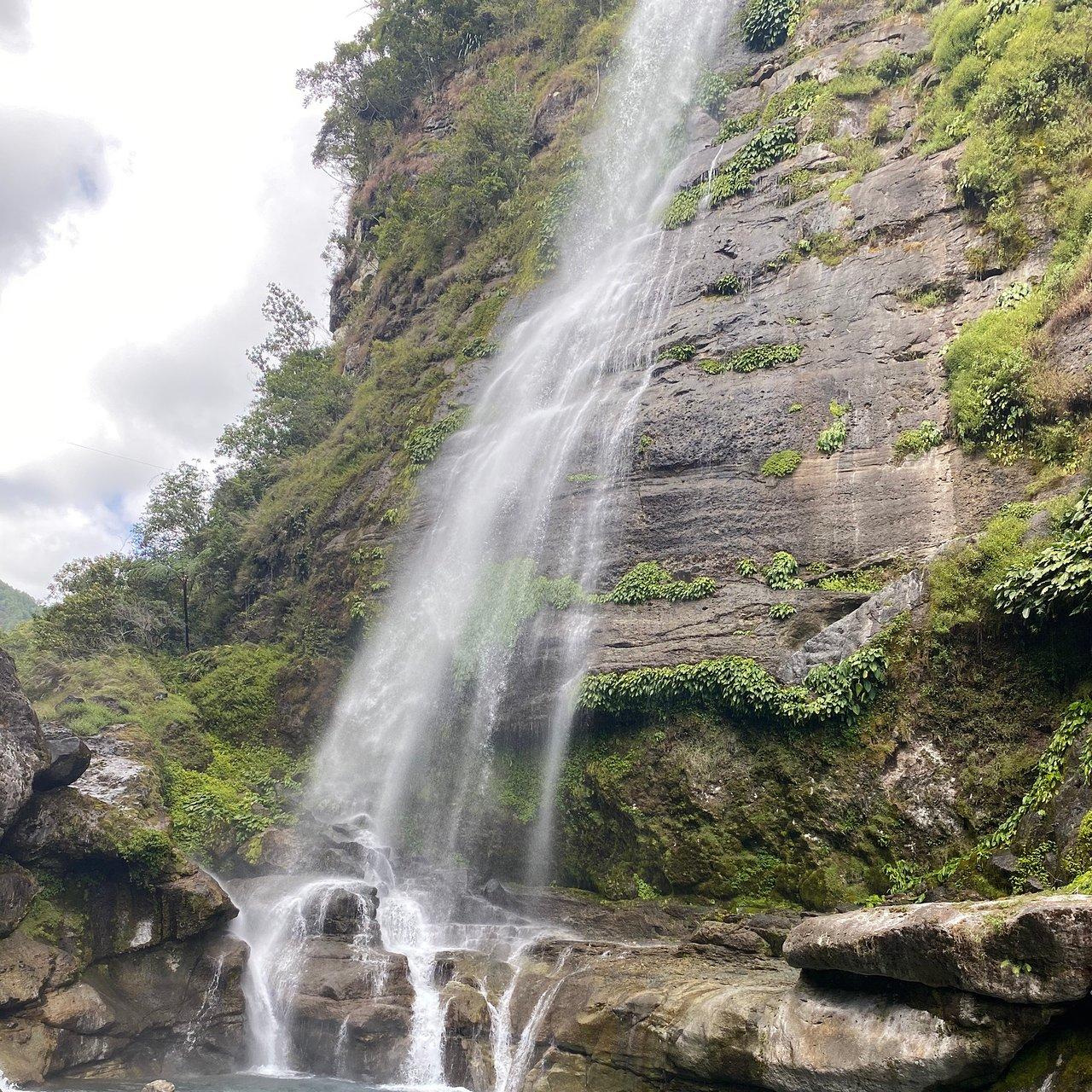 Qué ver, hacer y visitar en Bomod-ok Falls