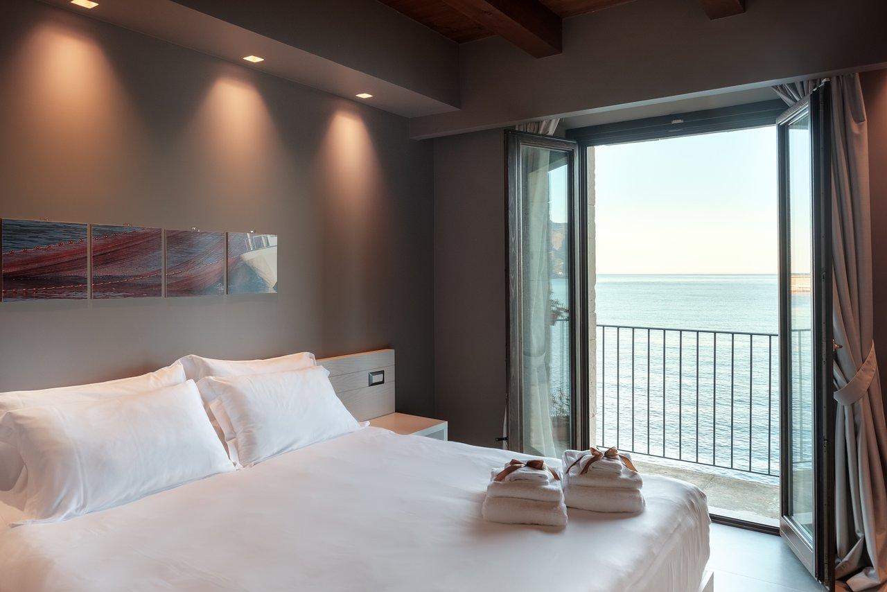 Illuminazione Per Casa Al Mare il casato deluxe rooms - prices & b&b reviews (scilla, italy