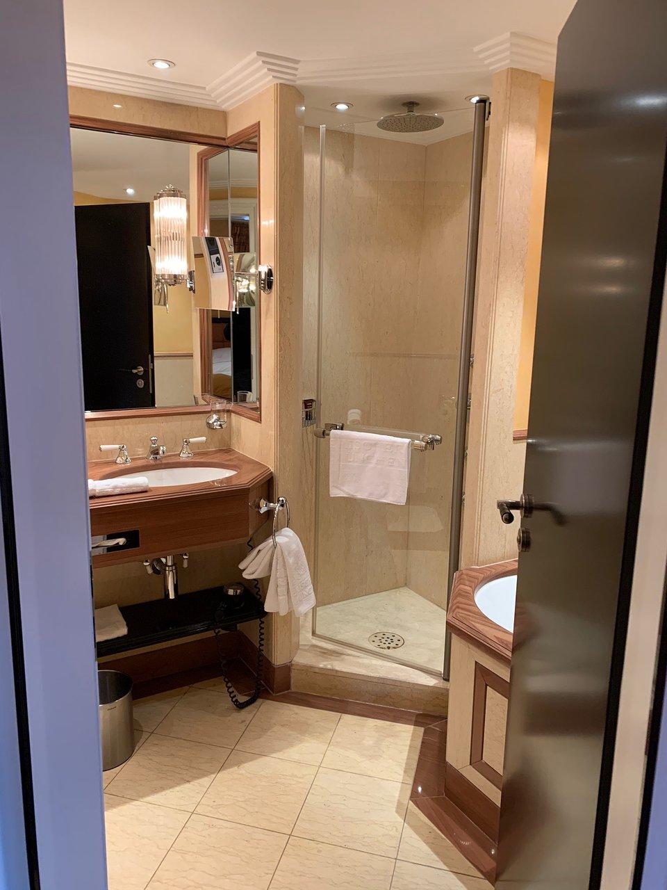 BAYERISCHER HOF HOTEL Updated 2020 Prices & Reviews