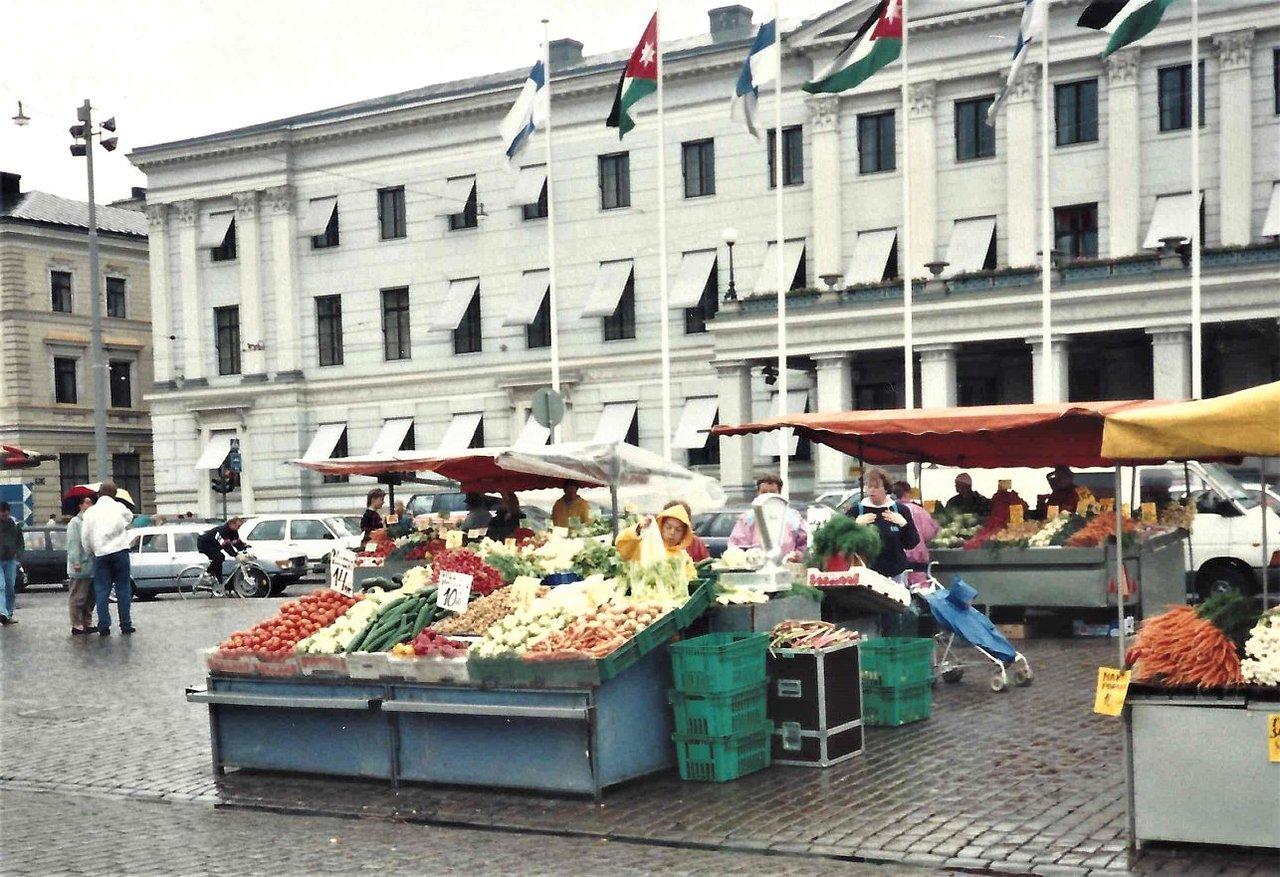 Hakaniemen Tori Helsinki Suomi Arvostelut Tripadvisor