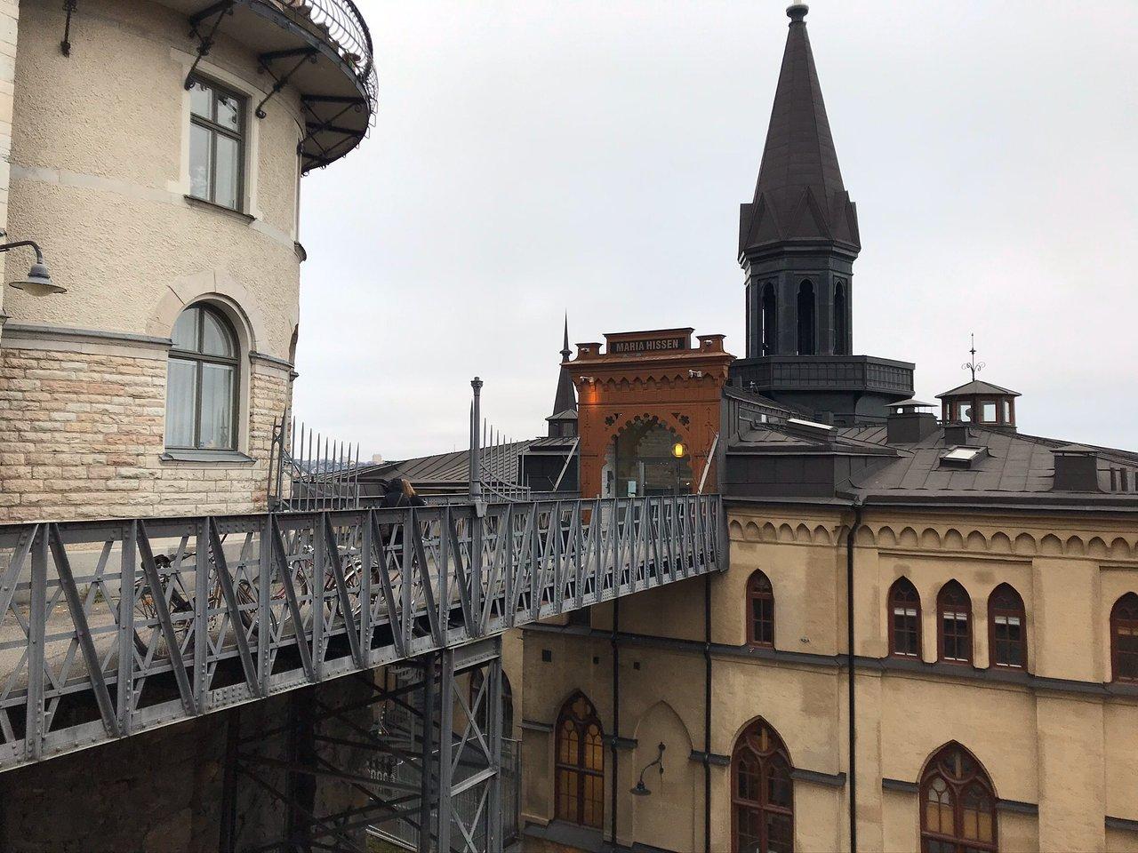 Sodermalm Tukholma Ruotsi Arvostelut Tripadvisor